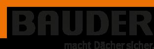 Logo der Paul Bauder GmbH & Co. KG
