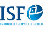 Logo des Immobilienservice Fischer