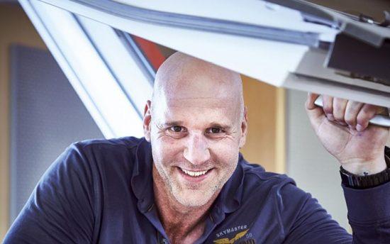 Foto von Marcus Kessel auf der Titelseite des Regio-Managers