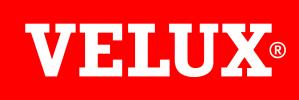 Logo der VELUX Dachfenster